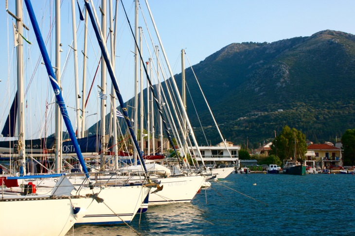 sailingboats